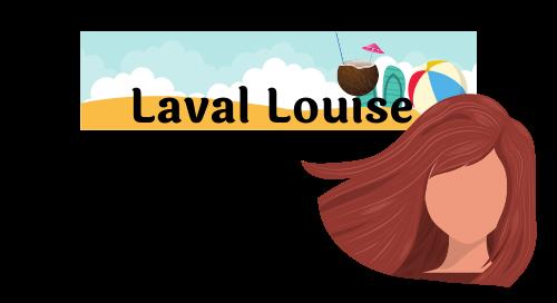 Laval Louise